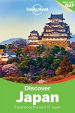 Lonely Planet Japan Discover