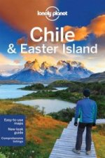 Lonely Planet Chile & Easter Island Guide