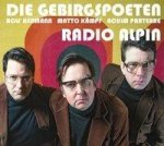 Radio Alpin, Audio-CD