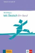 Testbuch mit Audio-CD