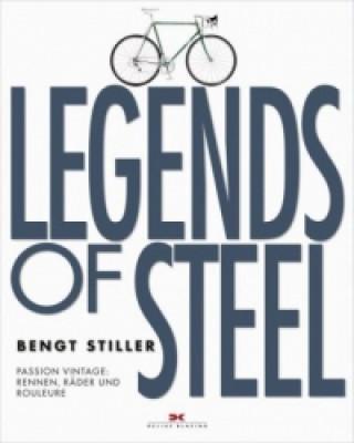 Legends of Steel