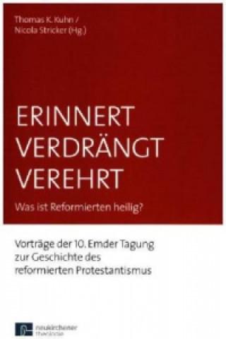 Emder BeitrAge zur Geschichte des reformierten Protestantismus