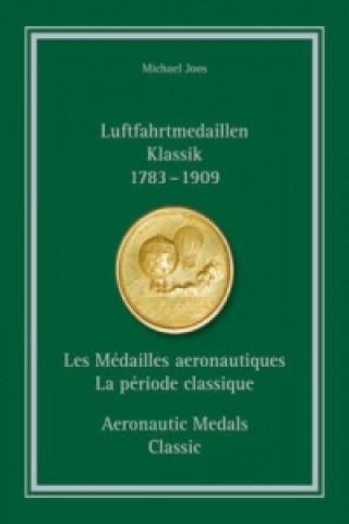 Luftfahrtmedaillen Klassik