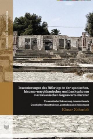 Inszenierungen des Rifkriegs in der spanischen, hispano-marokkanischen und frankophonen marokkanischen Gegenwartsliteratur.