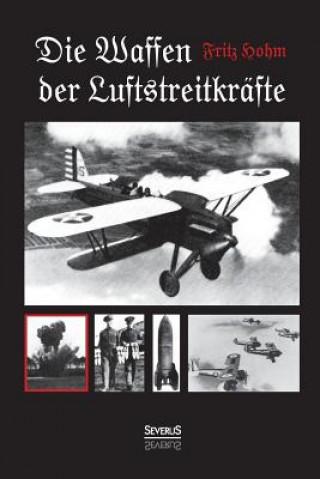Waffen Der Luftstreitkr fte