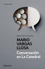 Conversación en la catedral / Conversation in the Cathedral