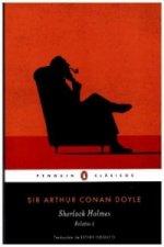 Sherlock Holmes: Relatos. Bd.1