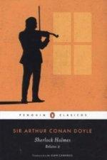 Sherlock Holmes: Relatos. Bd.2