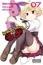 High School DxD, Vol. 7