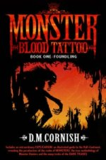Monster Blood Tattoo: Foundling
