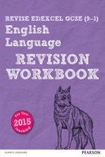 REVISE Edexcel GCSE (9-1) English Language Revision Workbook