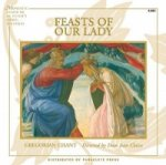 Feasts of Our Lady