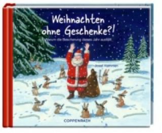 Weihnachten ohne Geschenke?!