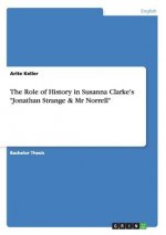 Role of History in Susanna Clarke's