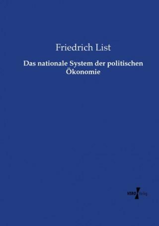 Das nationale System der politischen OEkonomie