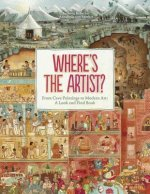 Where's the Artist? From Cave to Paintings to Modern Art