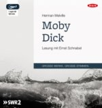 Moby Dick, 1 MP3-CD