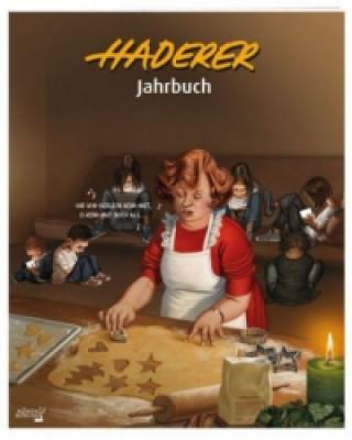 Haderer Jahrbuch. Nr.8
