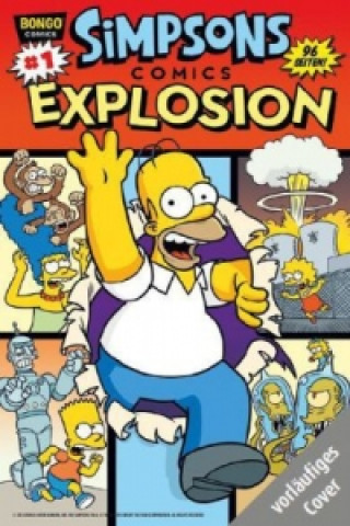 Simpsons Comics Explosion. Bd.1