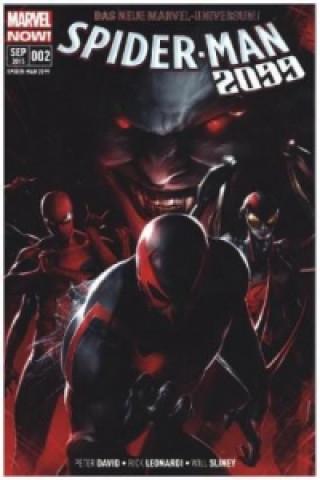 Spider-Man 2099 - Himmelfahrtskommando