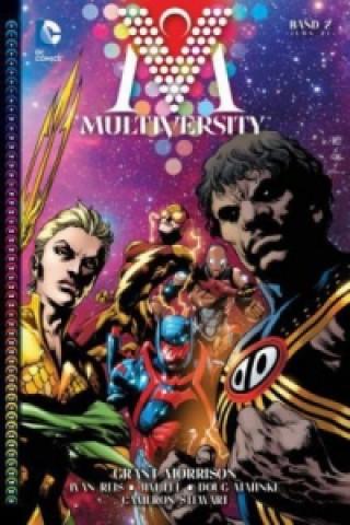 Multiversity. Bd.2