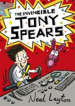 Invincible Tony Spears
