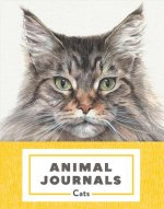 Animal Journals: Cats