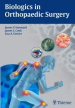 Biologics in Orthopaedic Surgery