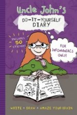 Marti Farti's Do-It-Yourself Journal for Infomaniacs Only