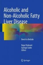 Alcoholic and Non-Alcoholic Fatty Liver Disease