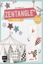 Zentangle für Kids