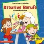 Kreative Berufe - Creative Professions, m. mp3-Datei