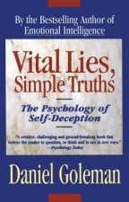 Vital Lies Simple Truths The Psychology