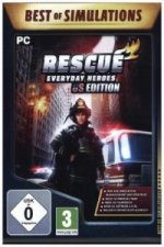 Rescue, Everyday Heroes, 1 DVD-ROM (US Edition)