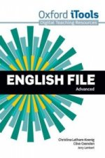 English File: Advanced: iTools