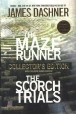 The Maze Runner. The Scorch Trials