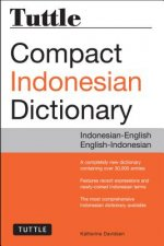 Tuttle Compact Indonesian Dictionary