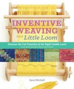 Weaving Large on a Little Loom