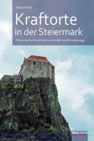 Kraftorte in der Steiermark