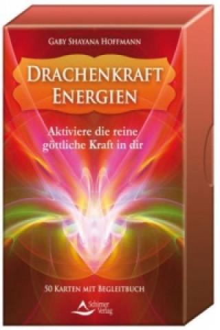 Drachenkraft-Energien, Meditationskarten