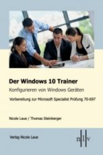 Der Windows 10 MCSA Trainer