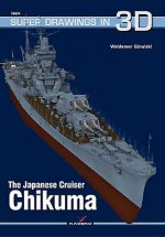 Japanese Cruiser Chikuma