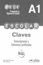 A1 - Claves, m. Audio-CD