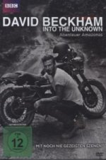 David Beckham Into The Unknown, DVD