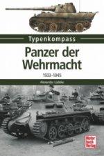 Panzer der Wehrmacht. Bd.1
