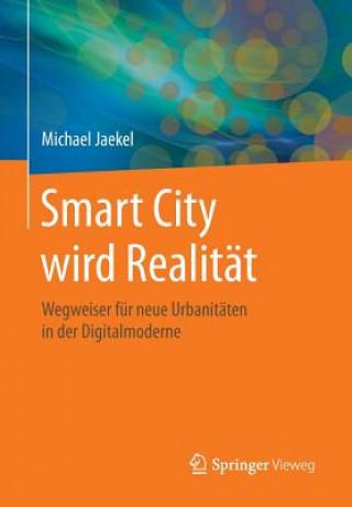 Smart City Wird Realitat
