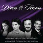 Divas & Tenors - Die schönsten Stimmen, 2 Audio-CDs