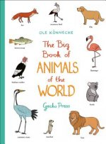 Big Book of Animals of the World