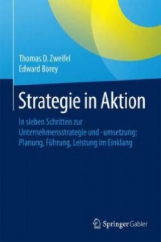 Strategie in Aktion