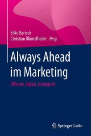 Always Ahead im Marketing